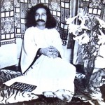 Meher Baba  in 1930s