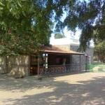 TOMB SHRINE, MEHERABAD