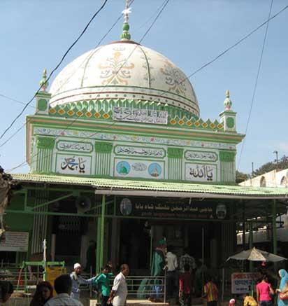 Saints Belong To All The South Asian Tribune