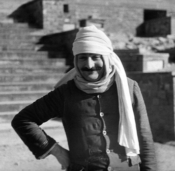 Advaita is central theme of major religions, says Meher Baba