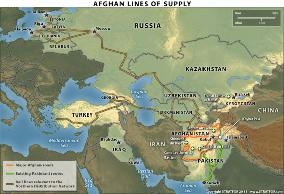 Obama's Afghanistan Plan and the Realities of Withdrawal