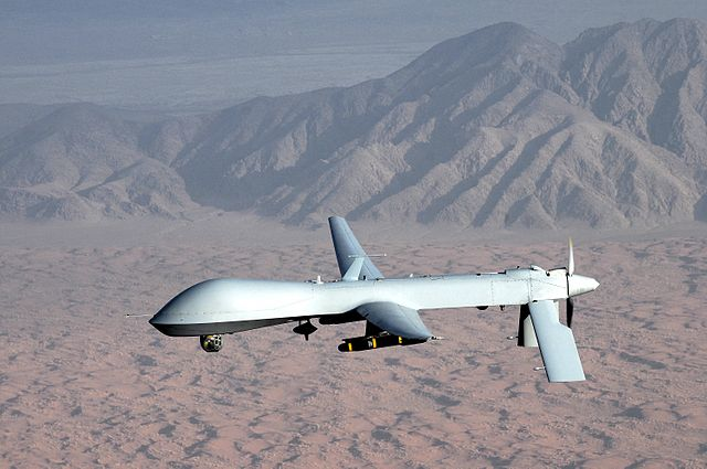 US launches new drone attacks on Pakistan