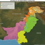 distrit of pakistan