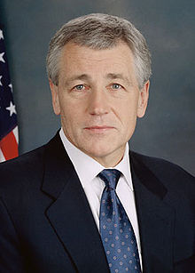 Why Republican Opposition To Chuck Hagel Melted…