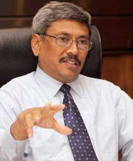 Gotabaya Rajapaksa: The Man who would be President