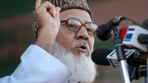 Bangladesh Islamist leader Motiur Rahman Nizami was sentenced to death by War Crimes Tribunal