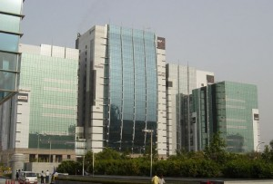 Cyber Green Building, Gurgaon