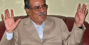 Prachanda back at the Nepali wheel