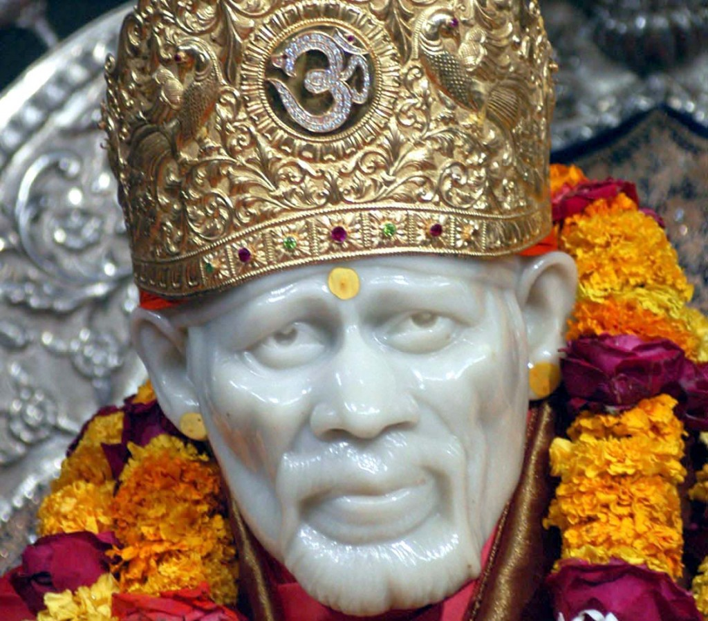 Sai Samadhi centenary year, Trust plans  year-long 'Prasad Bhojan', invites donations